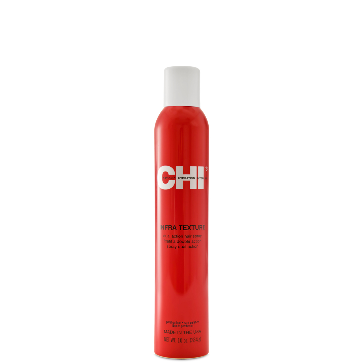 CHI Infra Texture Hair Spray Mother's Day