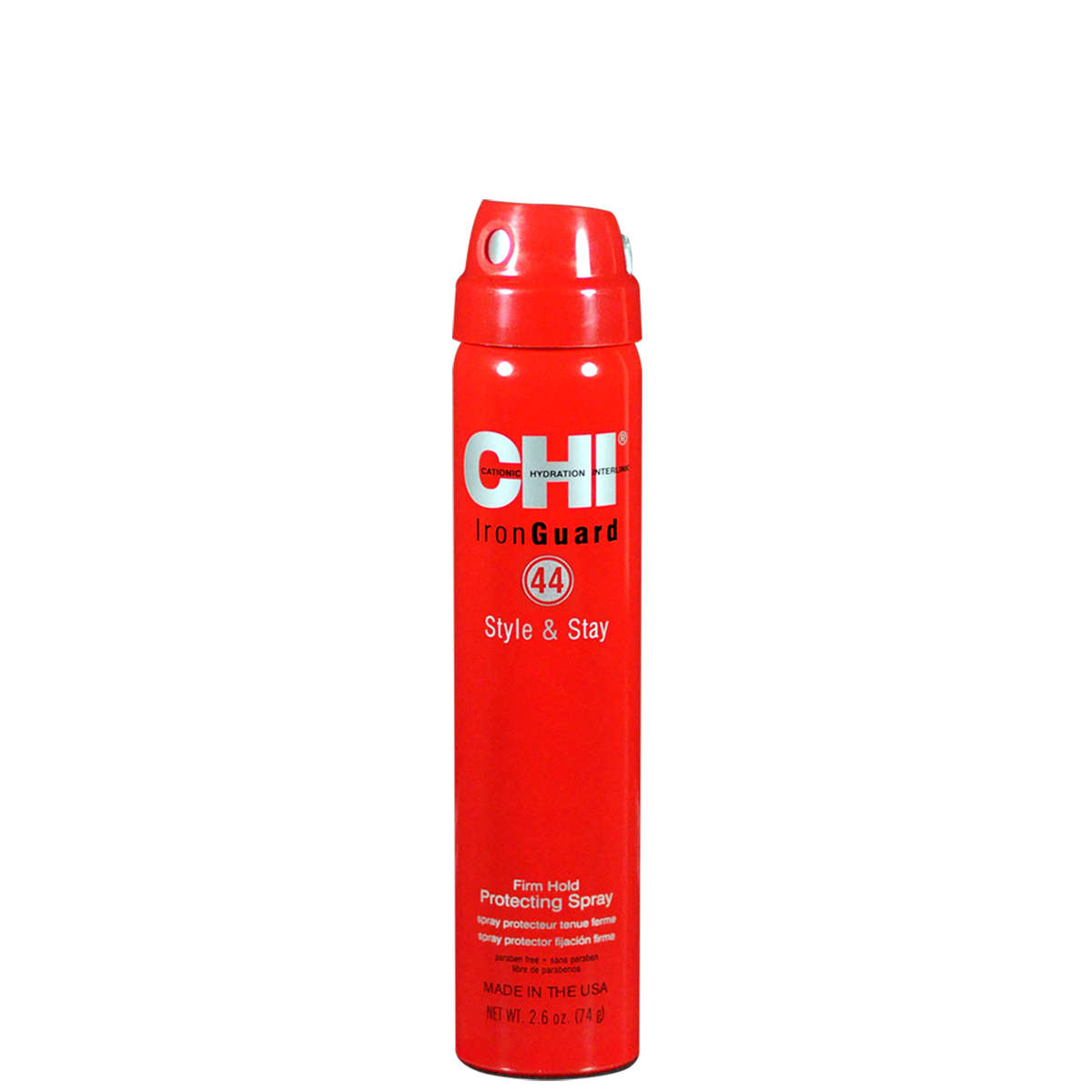 CHI 44 Iron Guard Style & Stay Firm Hold Protecting Spray Pre-Stylers