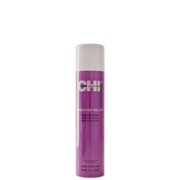 CHI Magnified Volume Finishing Hair Spray Sprays + Mousses + Stylers