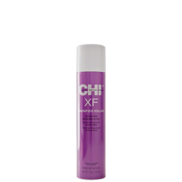 CHI Magnified Volume XF Finishing Hair Spray Sprays + Mousses + Stylers