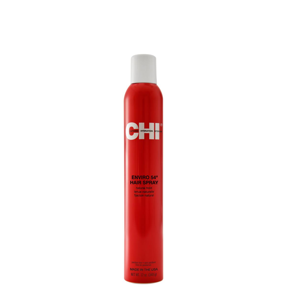 Step-by-Step: Voluminous Blowout, CHI Haircare / Professional Haircare Products