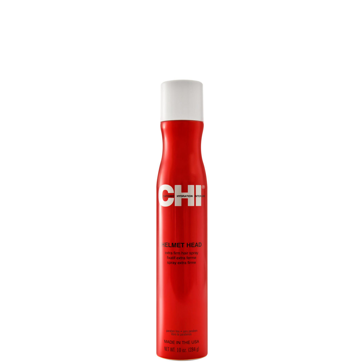 CHI Helmet Head Hair Spray CHI Haircare