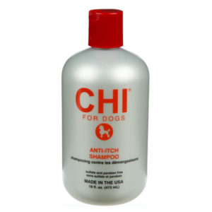 CHI Anti-Itch Dog Shampoo