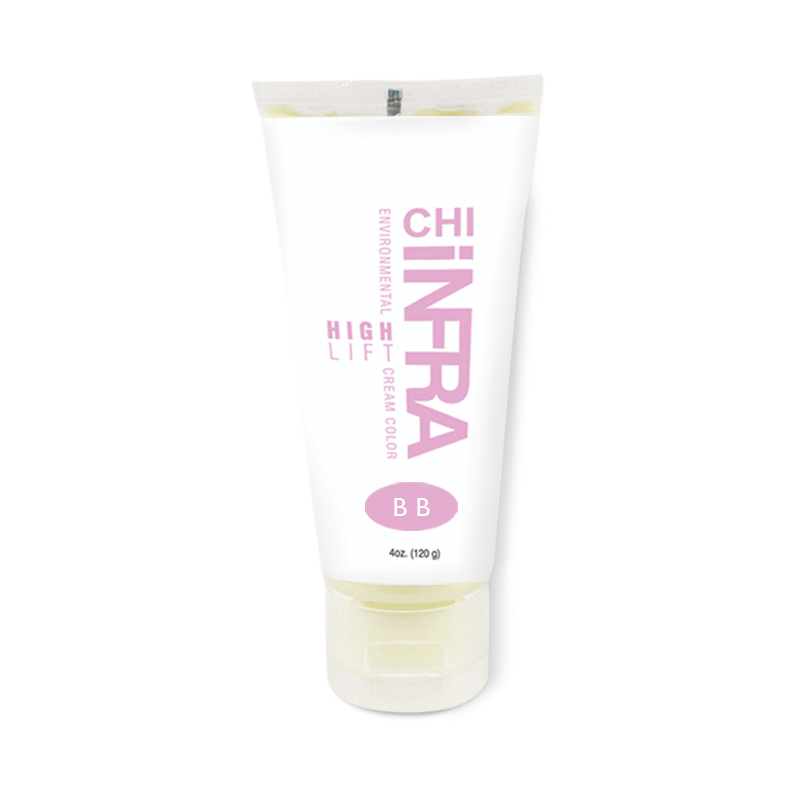 CHI Infra Blonde High Lift – Beige Blonde Colors & Lighteners