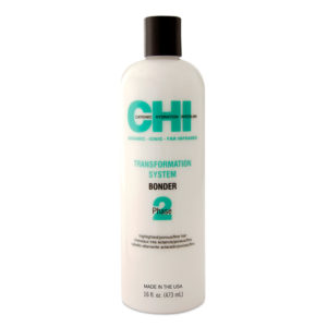 CHI Transformation Bonder – Phase 2 – Formula C – Porous/Fine/Highlighted Hair