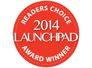 CHI Original Iron Readers Choice 2014 Launchpad Award Winner