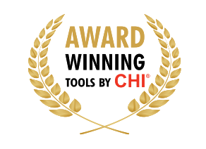 CHI Rocket Dryer Award