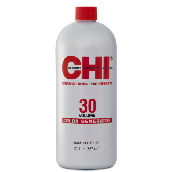 CHI Color Generator 30 Volume Color Protection