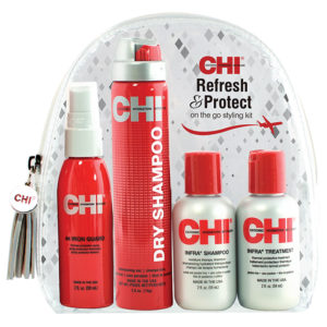 CHI Infra Hair Protection Treatment Kit