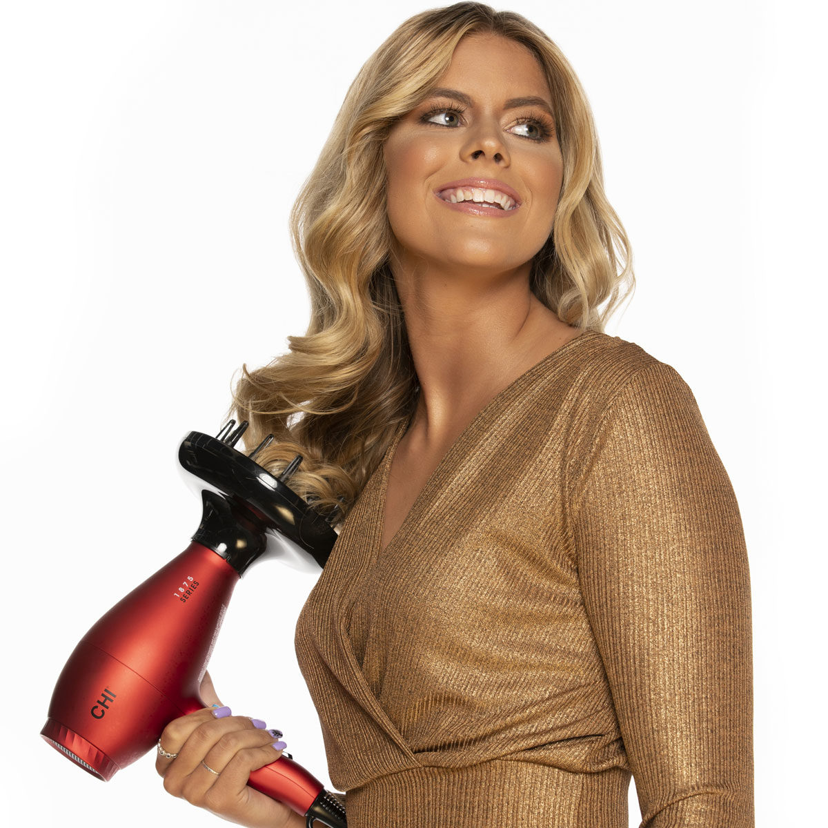 CHI 1875 Series Hair Dryer Blow Dryers