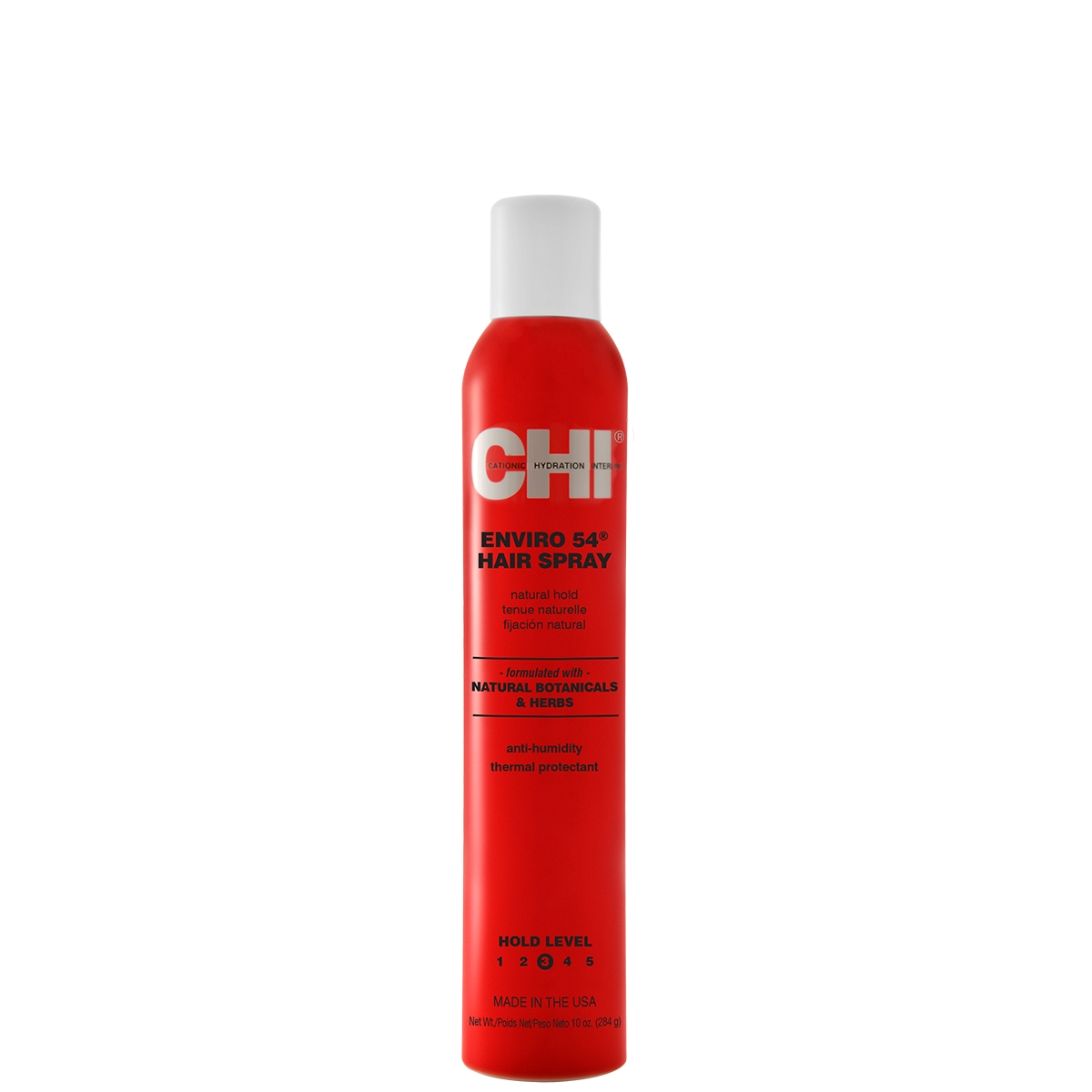CHI Enviro 54 - Natural Hold 10oz