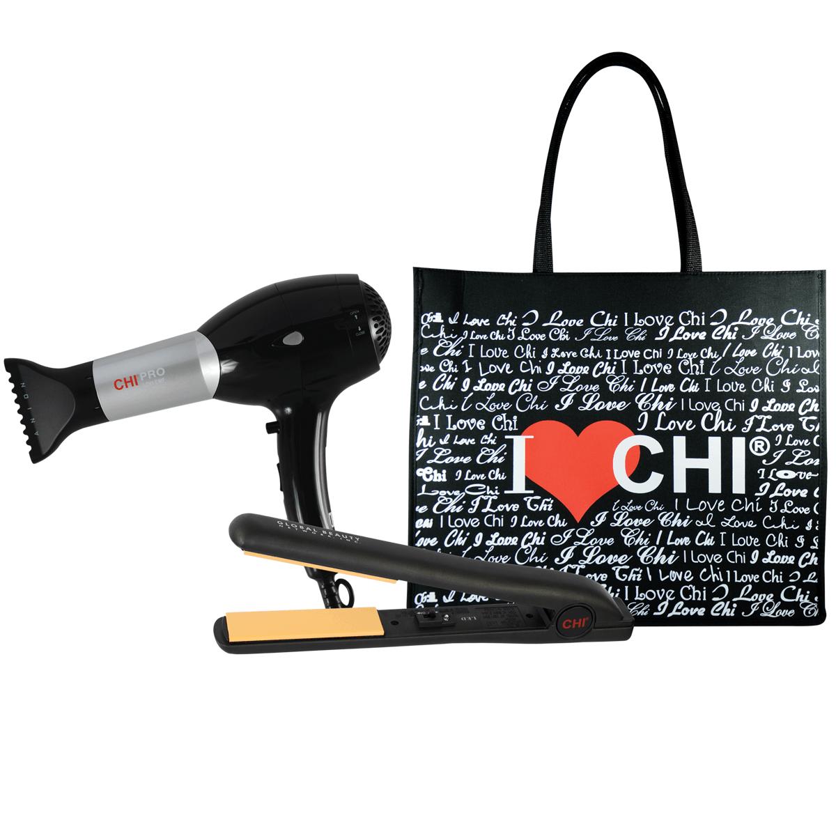 I Love CHI Forever Kit