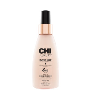 CHI Luxury Black Seed Oil Leave In Conditioner 4 fl. oz. - CHI Haircare