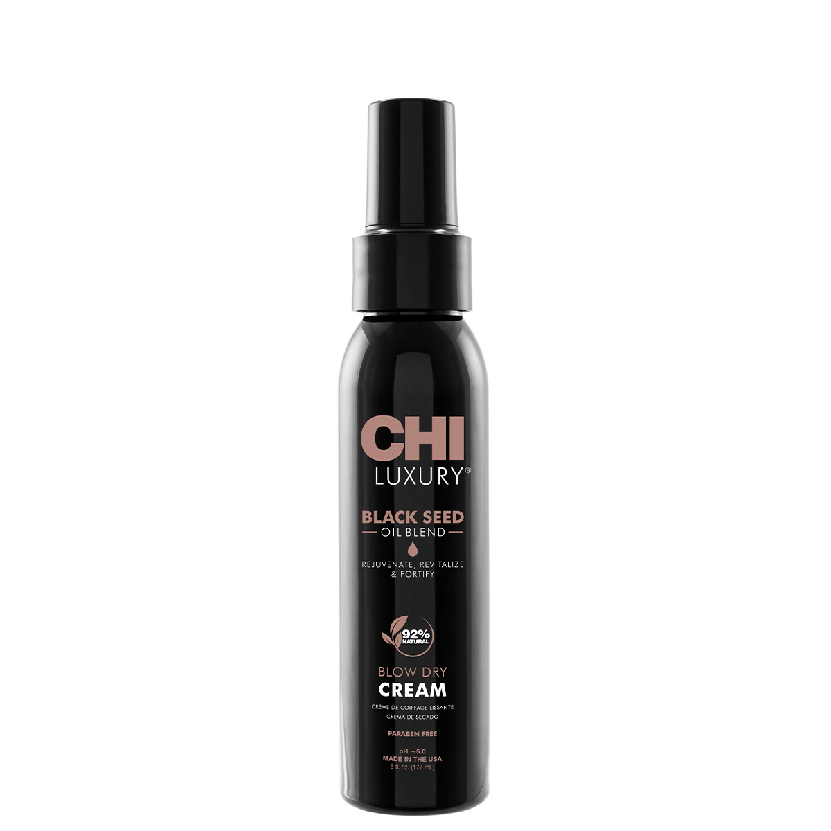 CHI Luxury Black Seed Oil Blend Blow Dry Cream CHI Haircare