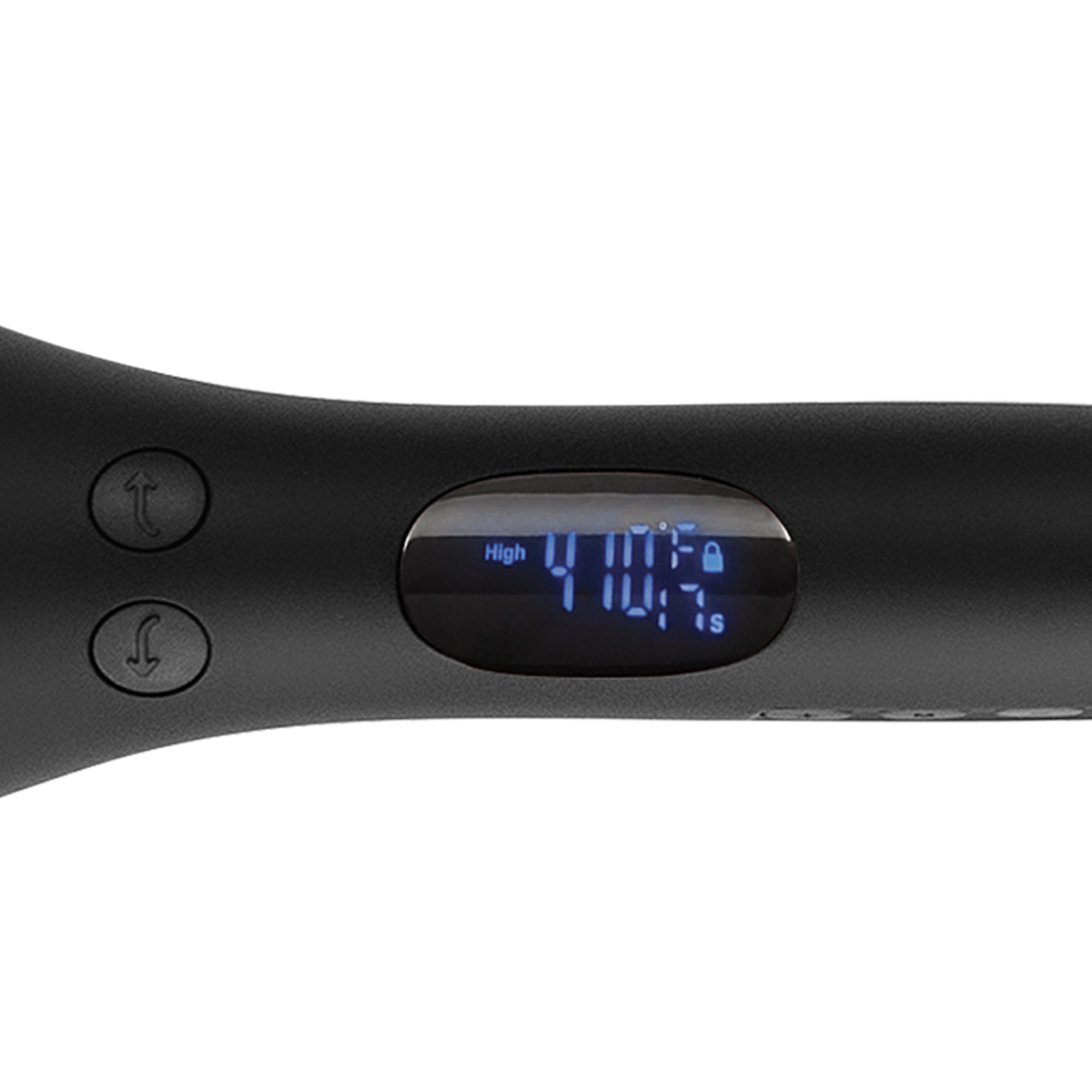 CHI Spin N Curl 1.25in – Matte Black CHI Spin N Curl
