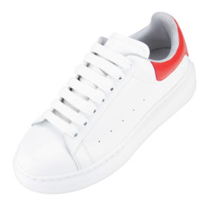 CHI Footwear for Men Sapphire Red
